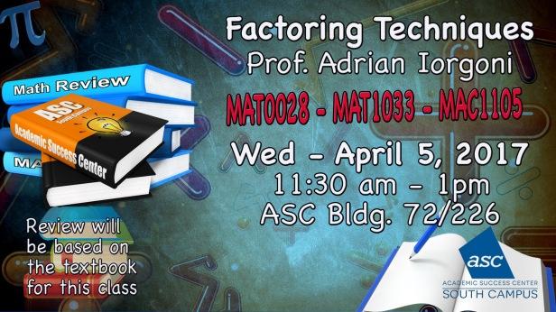 April5ASCMathWorkshops