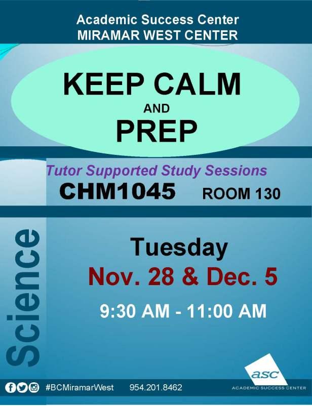 MWC_ CHM1045_BROCHURE FINAL GROUP STUDY