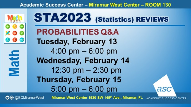 STA2023_GROUP STUDY SESSION_MWC_ FEB 13-14-_SLIDE