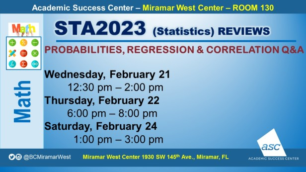STA2023_GROUP STUDY SESSION_MWC_ FEB 21-22-24_SLIDE