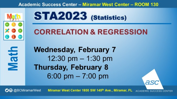 STA2023_GROUP STUDY SESSION_MWC_ FEB 7 8_SLIDE