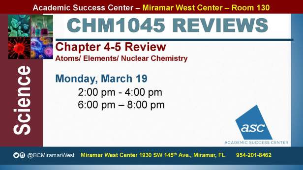 MWC_ CHM1045_all_EXAM REVIEW CH 4-5 BROCHURE___MARCH 19_SLIDE