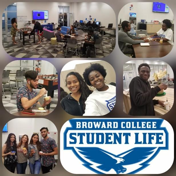Student Activity Center