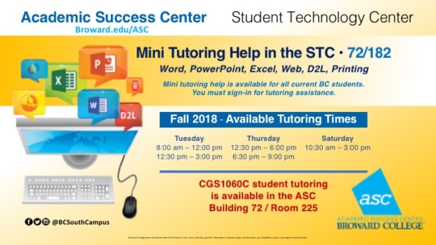ASC-STC-Mini_Tutoring-fall18-slide