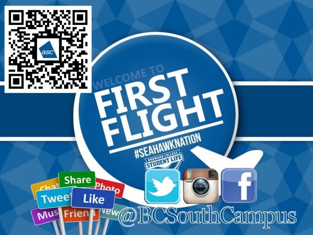 First Flight -Fall 20191v2