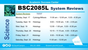 17Sep-BSC2085L_System Reviews_W5