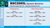BSC2085L_SystemReviews_ W6