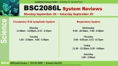 BSC2086L_SystemReviews_ W6