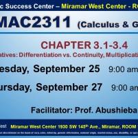 MAC2311_GROUP STUDY SESSION_MWC_SEP 25_SLIDE