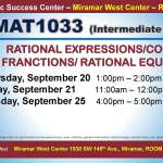 MAT1033_GROUP STUDY SESSION_MWC_ SEP 20-21-25 SLIDE