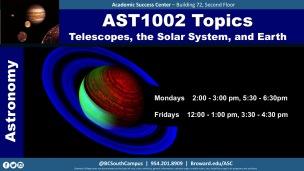AST1002 Topics_W11