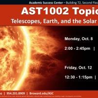 AST1002 Topics_W8