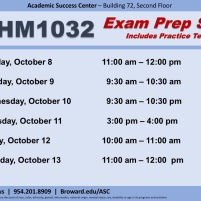 CHM1032 Exam Review Flyer_W8-1