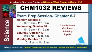 MWC_ CHM1032_REVIEW CH 6-7 BROCHURE___ OCT 8-10-13-15 SLIDE
