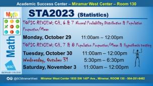 STA2023_GROUP STUDY SESSION_MWC_OCT - 29-30-31 NOV 3_SLIDE