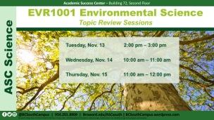 EVR1001Topics_W13_Nov13_revised