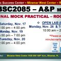 MWC_ BSC2085L_ALL_FINAL MOCK PRACTICAL___NOV 17-19-20_OPEN LAB NOV 26-27