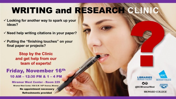 Research Clinic slide2