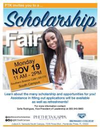 Scholarshipfair