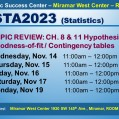 STA2023_GROUP STUDY SESSION_MWC_ NOV 14-15-16-17_SLIDE